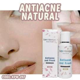 Bio Herbal Anti Acne Natural KPW - 247