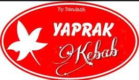 Dicari staff Kebab