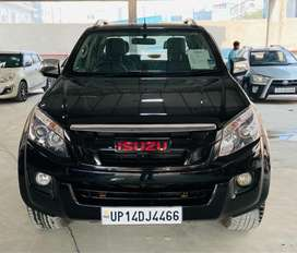 Isuzu ISUZU D-MAX V-Cross D-Max High, 2017, Diesel