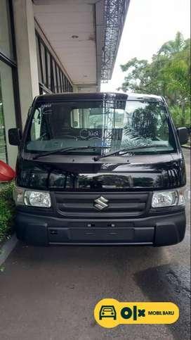 [Mobil Baru]  NEW CARRY / CARRY 2021 DP 15 JUTA