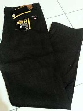 Celana Chino panjang jumbo