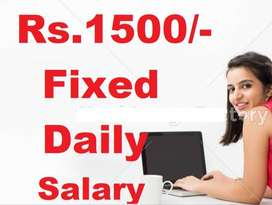 Work from Home Jobs ll Data Entry Jobs