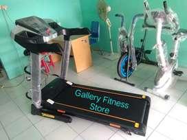 Treadmill elektrik i5