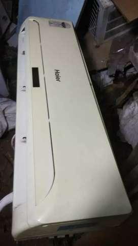 Airconditioner mechanic