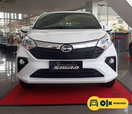 [Mobil Baru] Promo Akhir Tahun 2020 Daihatsu Sigra
