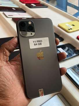 Iphone 11 pro 64gb mbois poll