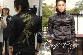 Jaket Cowok Tyrex Crows Zero Style - Sevendomu