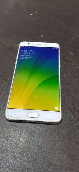 Oppo F3Plus very good condition