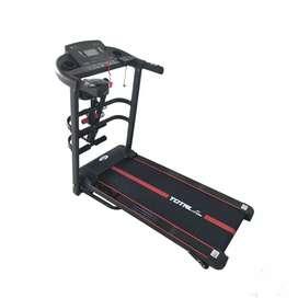 Treadmill Elektrik 2Hp Terbaru