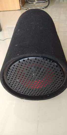 12inch subwoofer without amp