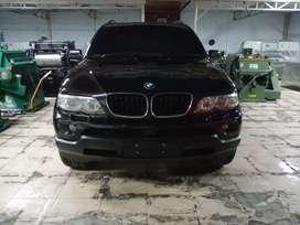 Jual BMW X5 THN 2005
