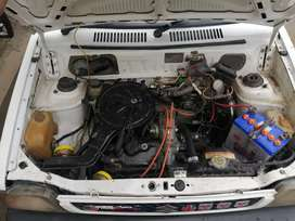 2004 Model Mehran Car Condition Good Just Buy and Drive