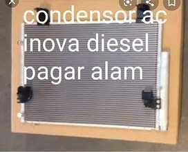 Condensor ac inova diesel harga pagar alam