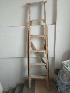 Ladder in good condition
