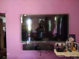 Sansui 55 inches TV