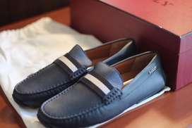 Jual sepatu BALLY ukuran 40 , ORIGINAL (di jamin asli)