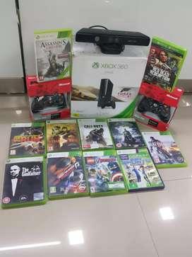 Xbox 360 Console microsoft in good condition for sale