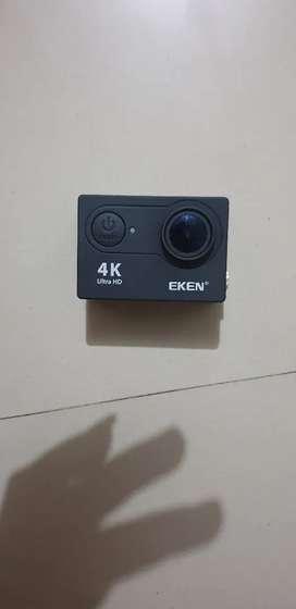 Eken h9r action camera original