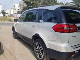 urgent sale tata hexa xt genuine one owner full vimo n best condition