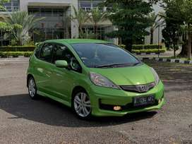 Honda Jazz 1.5 RS AT 2012 / 2013
