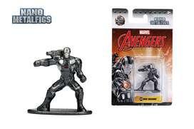 Jual Figure Jada Nano Marvel Avengers Iron Man War Machine