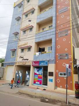 Newly Constructed building for sale in hennur