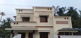 thrissur perigutukara 4,800 cent 3 bhk new villa