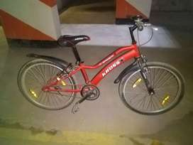 Hero kross Cycle in very good condition