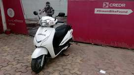 Good Condition Hero Duet LX with Warranty |  4705 Delhi
