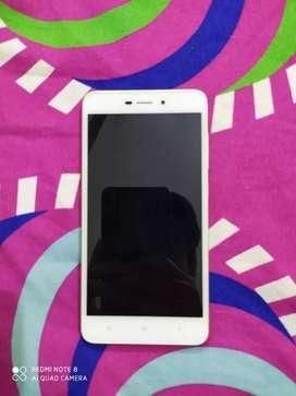 REDMI 4A (32GB, GOLD) (3GB RAM)