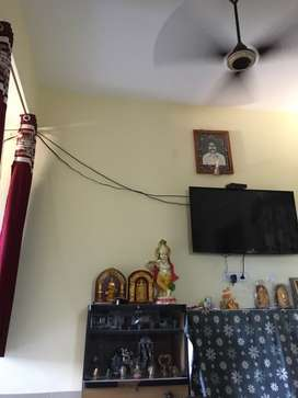 Flat for sale in first floor