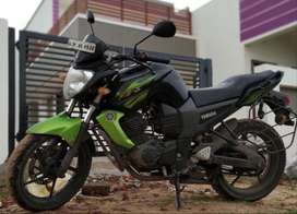 Yamaha FZ-S_Excellent Condition.