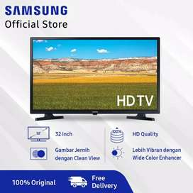 "SAMSUNG HD LED TV 32"" (UA32T4003)"