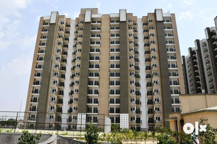 *For your family, % 2BHK % Flat  for Sale In GR.NOIDA West.* 0