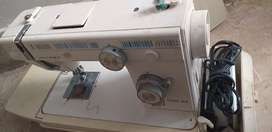 Janome Sewing Machine in Good Condition.