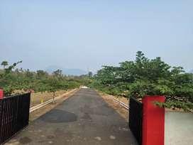 Fully developed DTCP approved plots at Venkannapalem jn