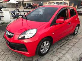 Brio S manual 2013. Dp 15 jt