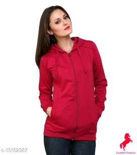 Designer sweatshirts for girls