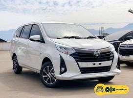 [Mobil Baru] Promo New Normal Toyota Calya 2020