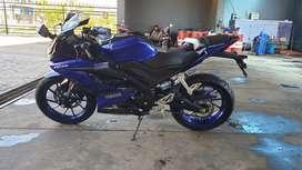 Di Jual Yamaha 15R