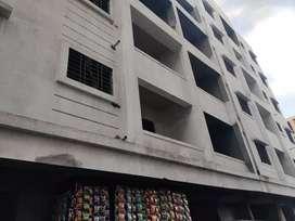 1bhk budget flats