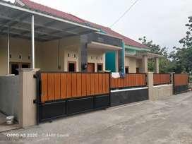 Rumah Baru Gawok