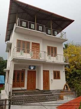 2bhk ground floor  house in Neelimagalam kottayam