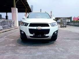 Captiva 2011 diesel facelift