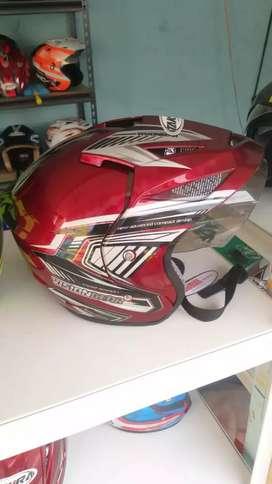 Helm keren murah