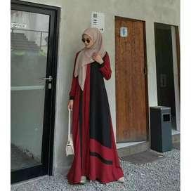 COD SHANUM DRESS GAMIS KEKINIAN