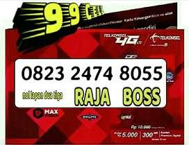RX King RAJA BOSS