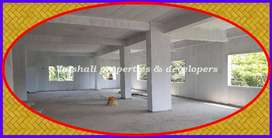 2000 sq.ft Showroom space in near Thondayad Bypass