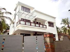 Puthiyangadi -East Hill 7 Cent 4 Bed New House 1.50 Crore