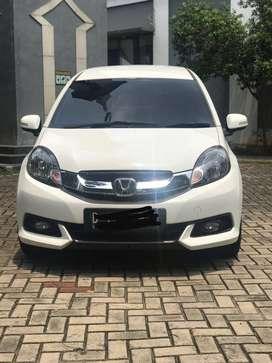 Honda Mobilio Automatic 2014